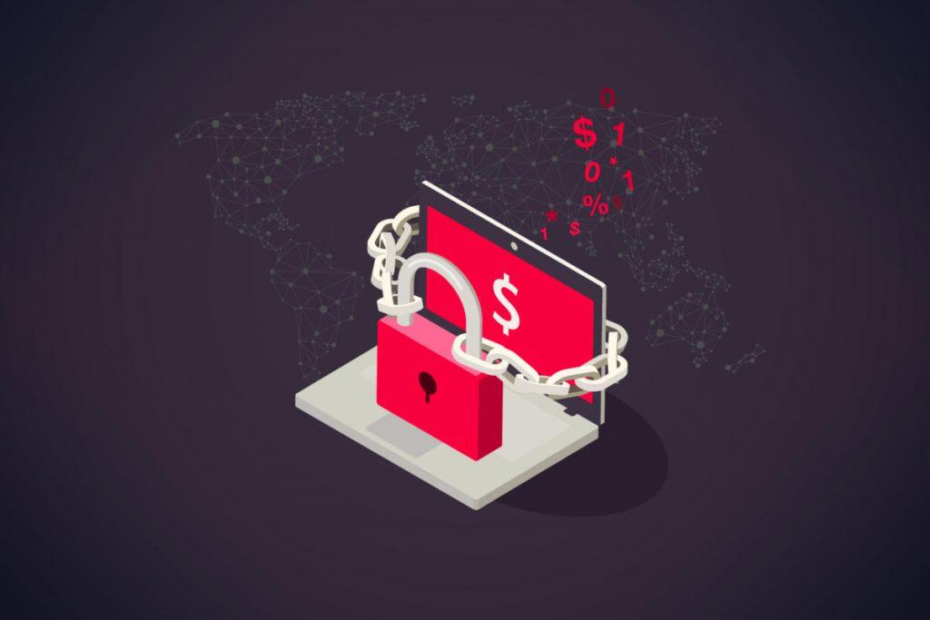 باج افزار چیست؟ و انواع آن