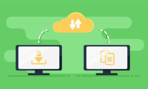 پروتکل FTP) File transfer protocol)